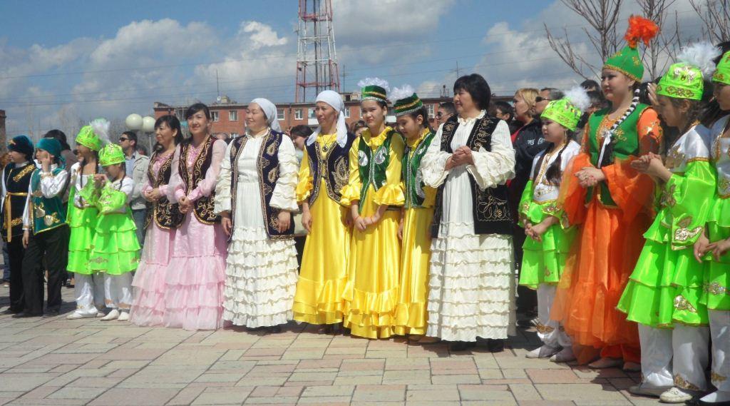 где знакомятся татары казахстана