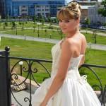 Маргарита Акулова.фото из личного архива Акуловой