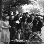 Первомайская демонстрация 1981 год, АГК